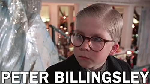 """No Small Parts"" IMDb Exclusive: Peter Billingsley"
