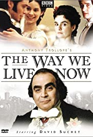 The Way We Live Now Poster
