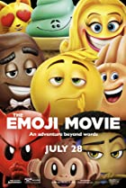 The Emoji Movie (2017) Poster