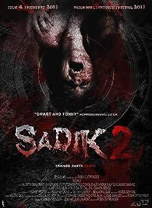 Old movies 3gp free download Sadik 2 France [2k]
