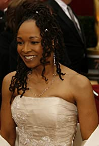 Primary photo for Siedah Garrett