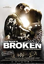 This Movie Is Broken Poster