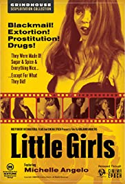 Little Girls (1966) with English Subtitles on DVD on DVD
