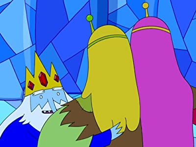 Digitale 3D-filmer laster ned Adventure Time: Princess Monster Wife [640x480] [iPad] [720x320] by Pendleton Ward