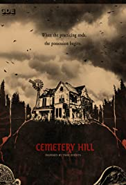 Cemetery Hill Poster