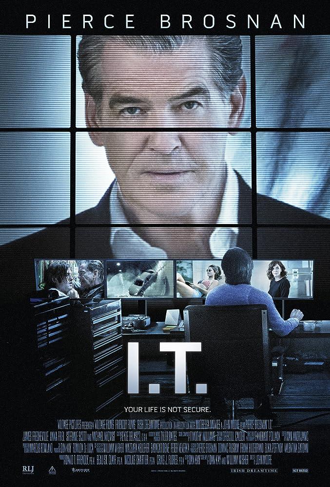 Poster film I.T.