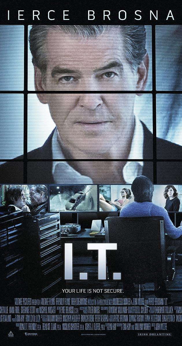 Công Nghệ Nguy Hiểm – I.T. (2016)