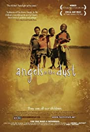 Angels in the Dust Poster