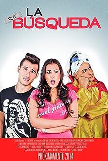 La ReBusqueda (2014)