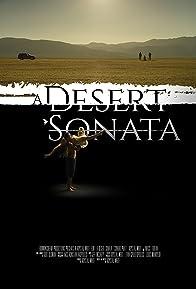 Primary photo for A Desert Sonata