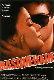 Masquerade (1988) 720p