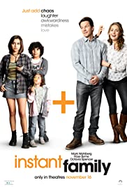 Download Instant Family (2018) Movie