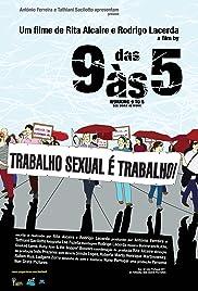 Das 9 às 5 Poster
