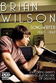Brian Wilson: Songwriting 1961-1969 Poster