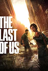 Ashley Johnson and Troy Baker in The Last of Us (2013)