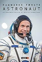 Danmarks første astronaut