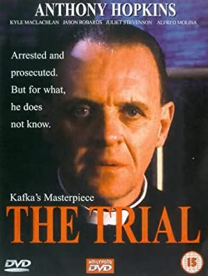 Where to stream The Trial