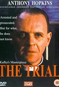 Primary photo for The Trial