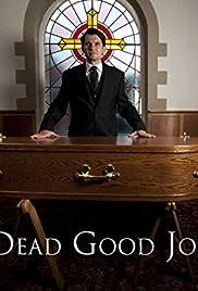 Dead Boss Poster