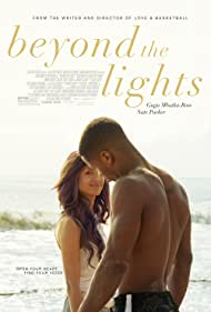 Nate Parker and Gugu Mbatha-Raw in Beyond the Lights (2014)