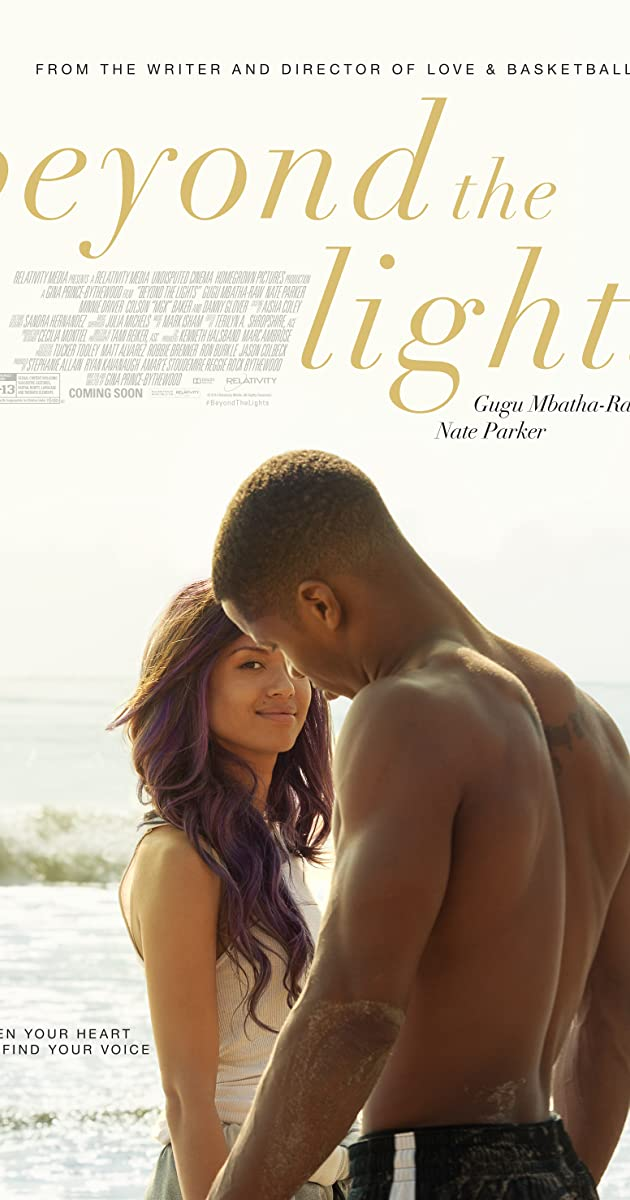 Subtitle of Beyond the Lights
