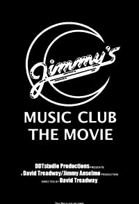 Primary photo for Jimmy's Music Club the Movie