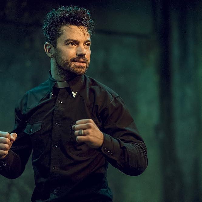 Dominic Cooper in Preacher (2016)