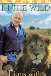 Lions with Anthony Hopkins Poster