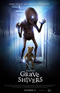 Latest hollywood movies torrents download Grave Shivers [[480x854]