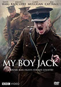 Movies downloads for free My Boy Jack [pixels]