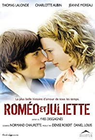 Primary photo for Roméo et Juliette
