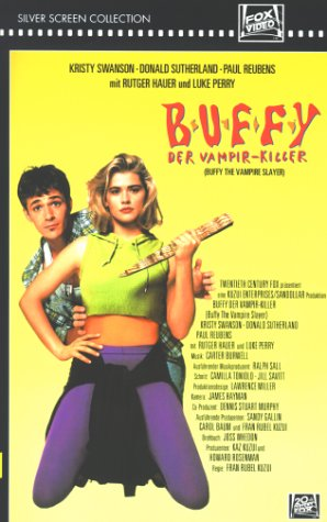 33fa19c8020 Buffy the Vampire Slayer (1992) - Photo Gallery - IMDb