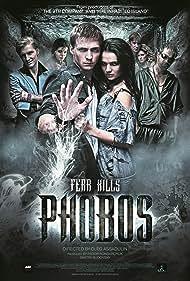 Fobos. Klub strakha (2010) Poster - Movie Forum, Cast, Reviews