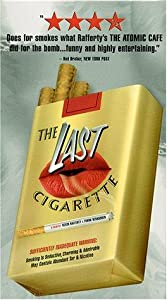 Mpeg downloadable movies The Last Cigarette by [640x320]