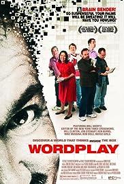 Wordplay Poster