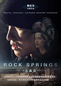 Watch free bluray movies Rock Springs by [1020p]
