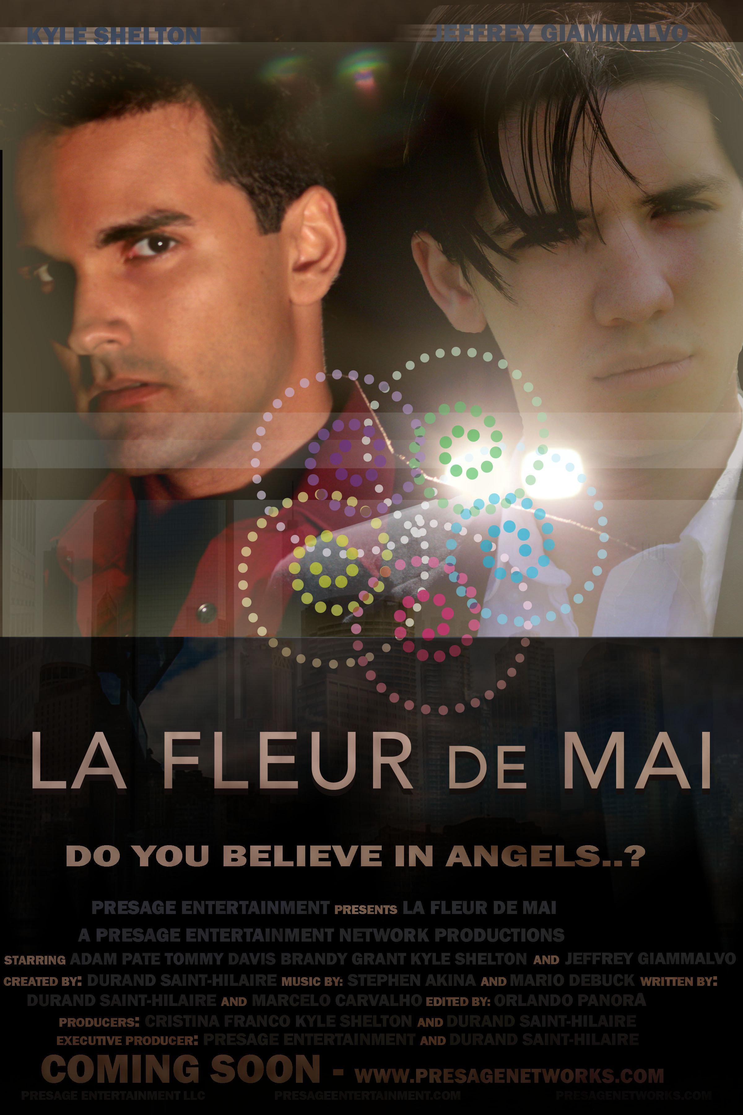 La Fleur De Mai Tv Series 2011 Imdb