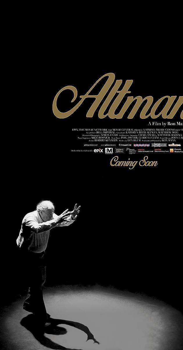 Subtitle of Altman