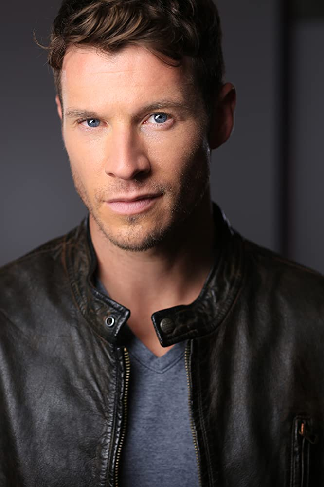 Chad Michael Collins actor
