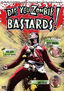 Movie old download Die You Zombie Bastards! [Mp4]