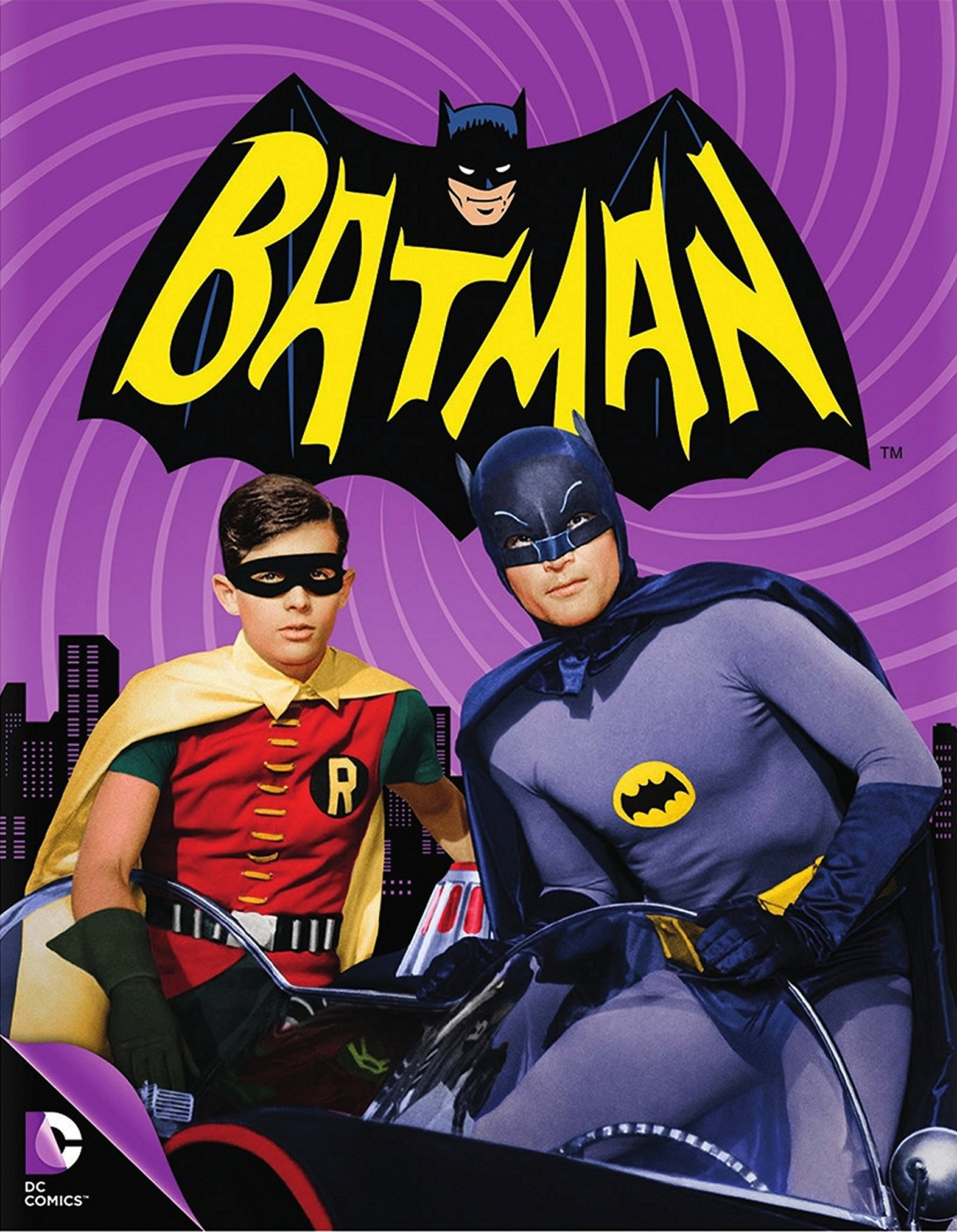 Image result for 1960's batman show