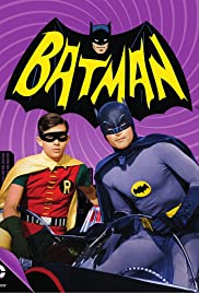 Batman (1966) BRrip 720p Latino