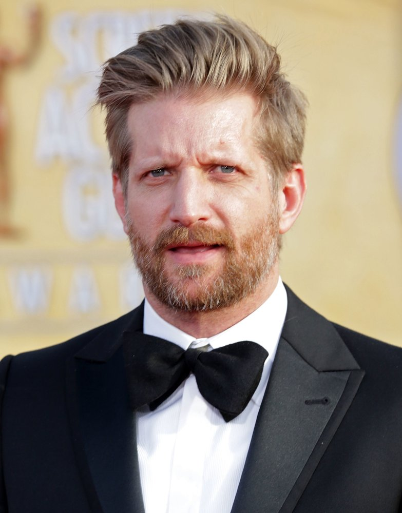 Paul Sparks the crown