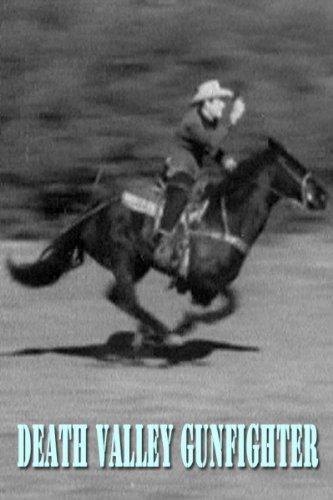 Allan Lane and Black Jack in Death Valley Gunfighter (1949)