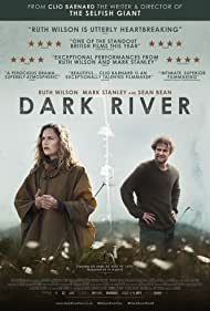 Ruth Wilson and Mark Stanley in Dark River (2017)