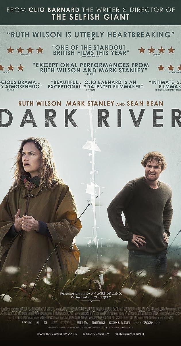 Tamsioji upė / Dark River (2017)