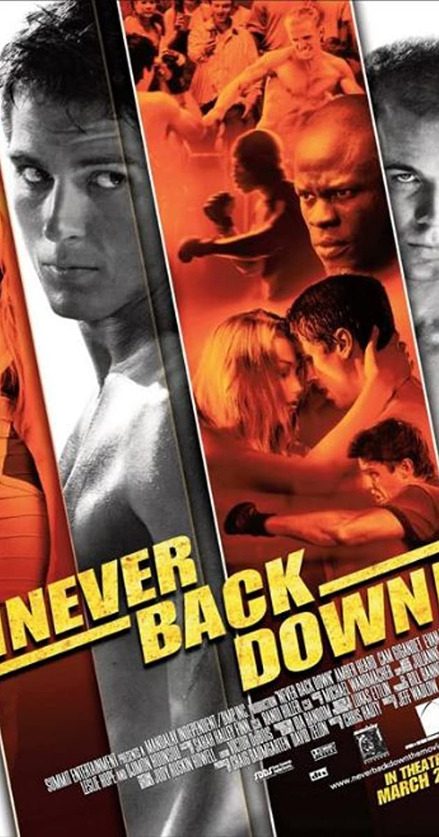 Never Back Down (2008) - Soundtracks - IMDb