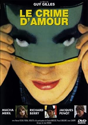 Le crime d'amour 1982 with English Subtitles 15
