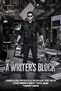 Movie downloads free legal A Writer's Block USA [720x1280]