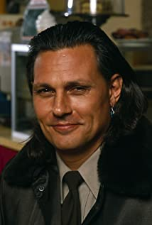 Michael Horse Picture
